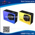 Heiße verkaufende ursprüngliche im Freien wasserdichte Tätigkeits-Sport-Kamera SJ4000 mit WIFI