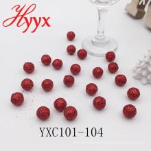 HYYX High Quality 2018 Nueva decoración de fiesta de navidad