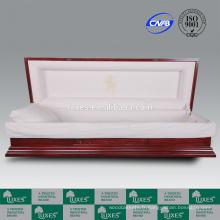 bon cercueil américain