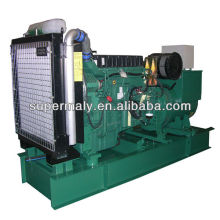 Volvo genset 68KW-500KW CE Approved