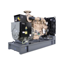 48KW Water cooled Cummins Diesel Generator Set