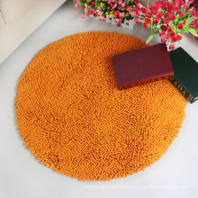 round anti slip foam play bed mat for kids