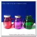 350ml 450ml 480ml 600ml 1000ml Glass Mason Jars