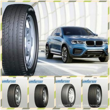 Pneu de voiture pour pneus radiaux pour pneus de passager (225 / 60R15)
