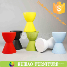 Hot Sale Cheap Plastic PP Round Stool