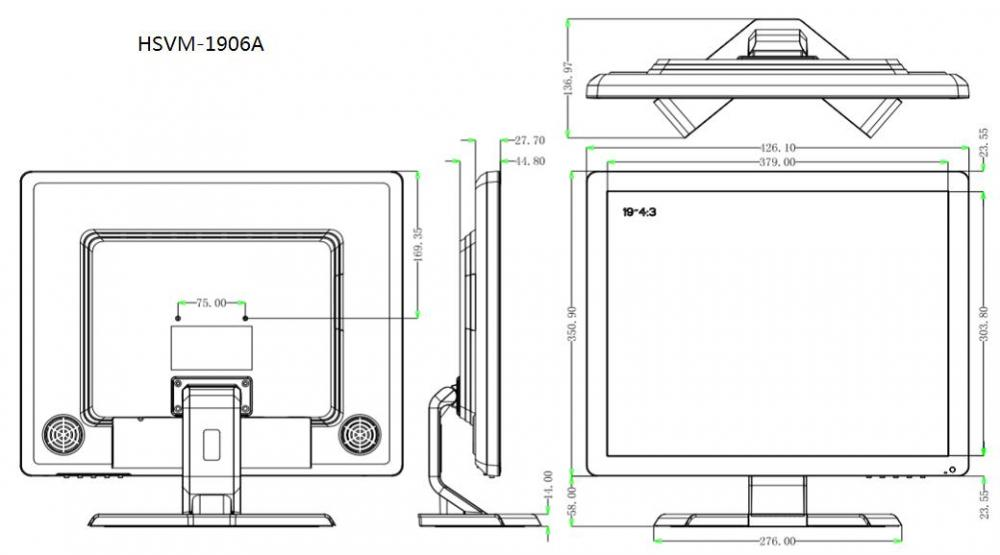 How Does A Lcd Monitor Work