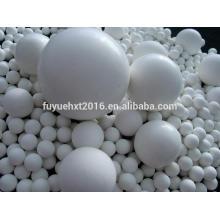 Filtro de defluoração de alumina ativado de 3 a 5mm