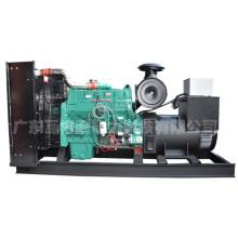Ce / ISO Certificado Wagna 250kw Diesel Genset con motor Cummins.