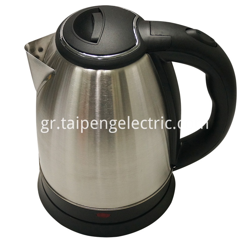 Eletric Water Kettle