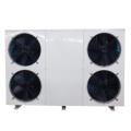 Kommerzielle EVI-Luftwärmepumpe