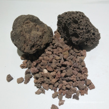 Volcanic Rock Filter Media for domestic sewage treatment
