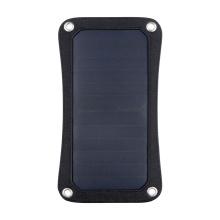 318 * 175mm tamanho e PET EVA TPT e Sunpower Cell Material dobrando painel solar