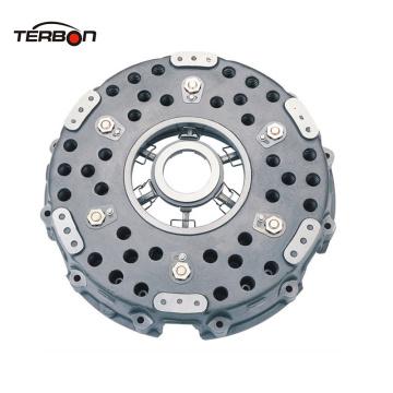 1882342134 Placa de presión de la tapa del embrague 420 mm para MAN Truck Auto Parts