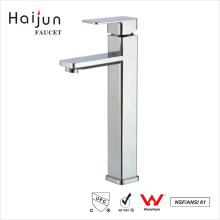 Haijun Brand New Contemporary Single Handle Basin Thermostatic Mixer Faucet