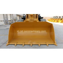 Mini Wheel Loader 2ton Baru