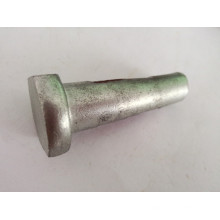 oval head steel dowel pin, dowel pin high quality