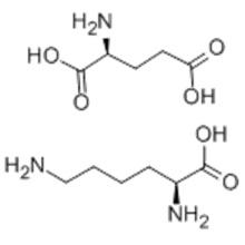 L-glutamato de L-lisina CAS 5408-52-6