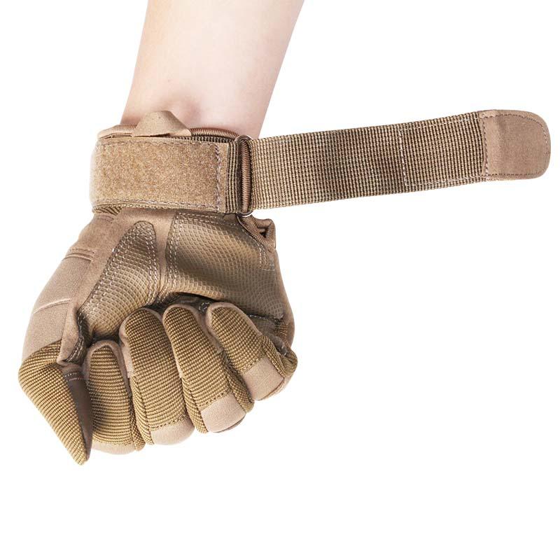Combat Tactical Gloves