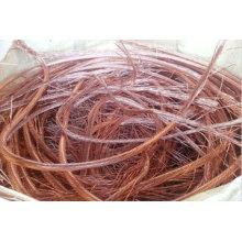 Hot Sale Copper Scrap / Copper Wire for Sale