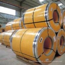 Bobina de aço inoxidável profissional com alta qualidade laminada
