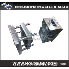 Plastic Injection USB Mobile Power Bank Box Shell Moulds
