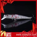 NBL9438 90мм минноуборочная рыбалка приманка для приманки подвесные приманки