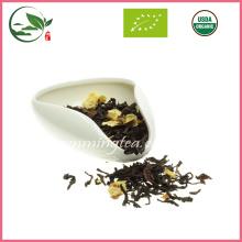 Heißer Verkaufs-Frühlings-Kamelie Gaba schwarzer Tee