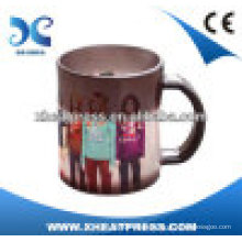 Sublimation Magic Mug with Coated G-M1 for Sublimation