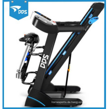 Indoor-Fitness Equipment Laufband mit aufhorchen Laufbänder