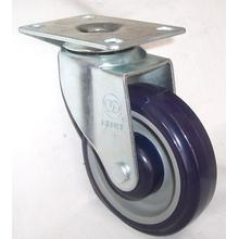ED01 Series PU Caster (Blue)