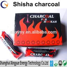Competitive price Coconut Shisha Charcoal ,Coconut Hookah Charcoal
