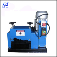 Hot Selling Copper Scrap Wire Cable Stripping Machine Passing CE Certificate (HW-009)