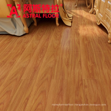 CE Approved HDF German Technology Silk Surface Laminate Flooring (AD1136)