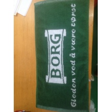 100%cotton bar towel