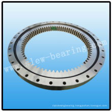 Single Row Crossed Roller Bearing Internal Gear