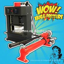 Pressão de aquecimento de colofónia de extração de óleo de alta pressão para eu