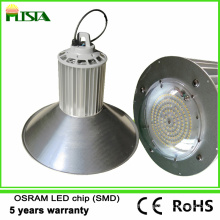 Lumière élevée de baie de la puissance élevée LED / lumière industrielle avec la puce d'Osram