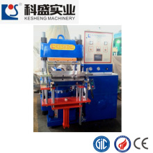 200t Rubber Molding Machine for Rubber Silicone Products (KS200H2)