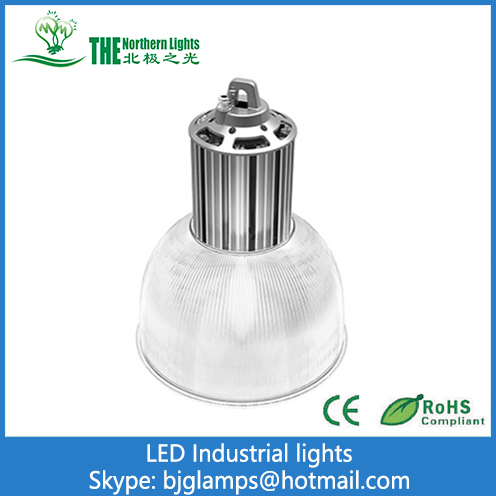 100W LED Industrial lights With GE Lighting
