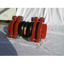 Female Screwed Rubber Joint, Pn10/Pn16