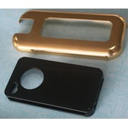 3003/5052 H22 / H24 Mobile Shell