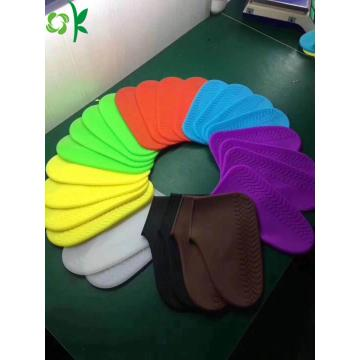 Hot sale Silicone Outdoor Herbruikbare Silicone Shoe Cover