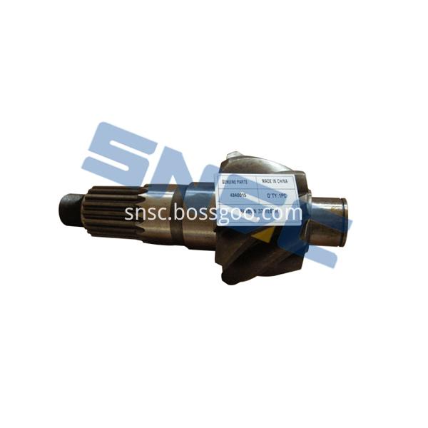 43a0015 Spiral Bevel Gear