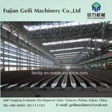 Cooling System for Steel Rolling Production