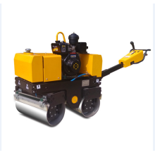 800kg walk behind hydraulic compactor vibratory roller