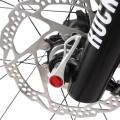 2016 bicycle quick release titanium bike skewer hub axle titanium quick release skewers 3 color