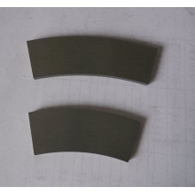 Cemented Carbide for Arc-Shaped Brazed Tip Blanks