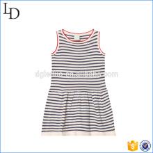 Vêtements décontractés confortables et douces en coton pour enfants