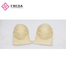 Groothandel Deep U Push Push Up Bras