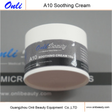 A10 Crème Apaisante Numbing Externe pour Tatouage et Traitement des Aiguilles de la Peau Crème Anesthésique